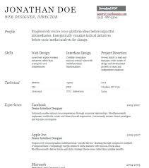 Resume Templates Microsoft Word 2003 Resume Samples In Ms Word 2003