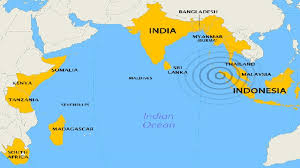 However, occurrence of the killari earthquake in maharashtra (1993) resulted in revision of the seismic zoning map in which the low hazard zone or seismic zone i. Six Major Earthquakes In And Around The Indian Subconinent Education Today News