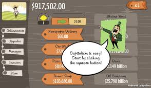 Adventure Capitalist 2 Hacked Prehacked Games