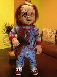 life size chucky doll life size chucky doll by jayrbermuda on deviantart