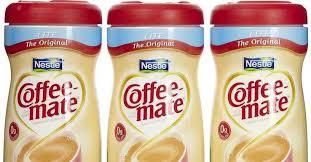 Prymal salted caramel coffee creamer. The Best Tasting Coffee Creamers Ranked By Coffee Drinkers