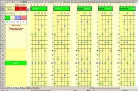 Dobro Chord Chart Chord Chart For The Whole Fingerboard Banjapones Photos