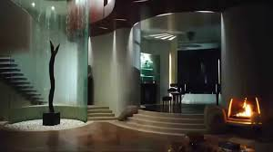Iron Man Crushing  Cobra In The Movie And Real Life How They - Iron man house interior