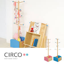 Kids Coat Rack With Storage Marusiyou Rakuten Global Market Wooden Coat Hanger QuotCIRCO 5