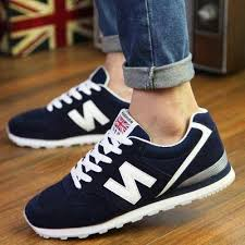 <b>New</b> 2015 arrival Balance casual sport <b>shoes</b> for men <b>women</b> ...
