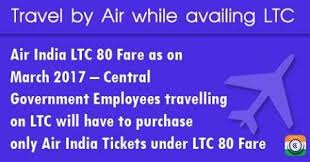Ltc News For Central Government Employees How To Transfer