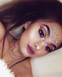373 best rave makeup images on festival makeup hair and makeup and beauty makeup