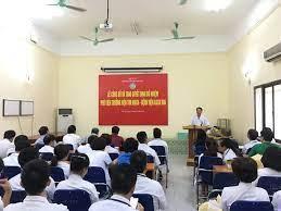 Lễ công bố và trao quyết định bổ nhiệm Phó Viện Trưởng Viện Tim mạch - Bệnh  viện Bạch Mai