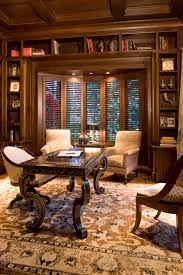 classic home office. Classic Traditional Residence Traditional-home-office Home Office A