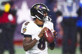 Lamar Jackson predicted to be Ravens ...
