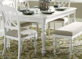 white rectangular dining table. White Rectangular Dining Table A