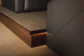 ePlatformwithseatsformrows. Having a home theater stage can complete your  new ...