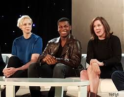 the force awakens cast. Brilliant The The Cast Of Star WarsTheForceAwakensFinn And Force Awakens