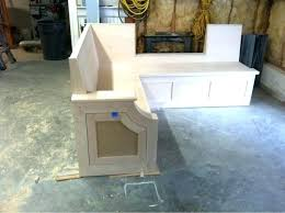 diy banquette built in banquette seating kitchen bench seat built in banquette seating diy banquette seating