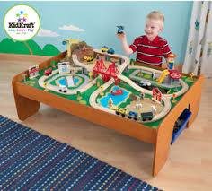wooden train set for two year old Moms\u0027 Favorite Toys 2-Year-Olds | Thriving Home