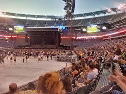 Metlife Stadium Seating Chart Concert 46 Bright Metlife Stadium Concert Seating Chart