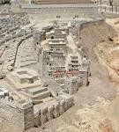 bronze Age Jerusalem