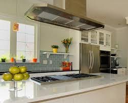transitional kitchen by case design remodeling