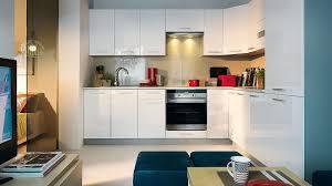 14 Kitchen Backsplash Ideas With White Cabinets And Black
