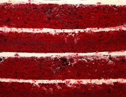 red velvet cake texture. Red Velvet Cake Texture E
