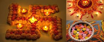 best and easy diwali decoration ideas for home beauty and