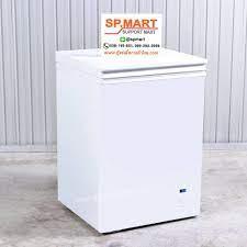 Tủ đông mini Sanden 100 lit (Cao Cấp)... - Sanden Intercool Việt Nam - Tủ  Mát, Tủ Đông
