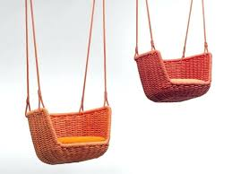hanging chairs for outside adagio garden hanging chair hanging outdoor chairs with stand
