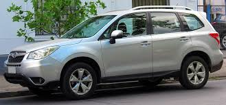 subaru forester 2018 deutsch. contemporary subaru for subaru forester 2018 deutsch