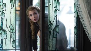 film review the book thief terry malloy s pigeon coop during world war ii liesel meminger sophie nelisse is forced to leave her mother and go and live a foster family in nazi