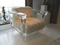 lucite acrylic furniture lucite furniture 39glacial sofa39 would be at home in a house acrylic lucite furniture
