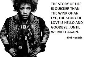 Jimi Hendrix Quotes Gorgeous Perfect Jimi Hendrix Quotes With Images NSF MUSIC STATION