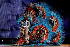 Happy Spanish Carnival: Combining Tradition \u0026 Modernity - AFS ...