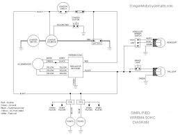 wiring diagrams 1971 Honda 750 Four Wiring Diagram Honda CB400 Wiring-Diagram