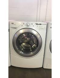 kenmore front load washer. WHIRLPOOL HE2t KENMORE FRONT LOAD WASHER W/PEDESTAL Kenmore Front Load Washer G