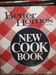 the chili recipe i use is an ol but a goo i ve had this better homes and gardens cookbook since the 80 s it was a gift from my aunt shirley