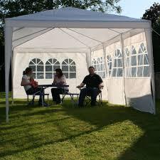 party tent garden gazebo 6m x 3m 20 x 10