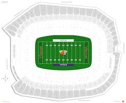 top result ohio state football stadium seating chart new 30 new us bank stadium seating chart