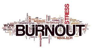 Resultado de imagen de Burnout