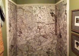 tyvarian osyter shower walls