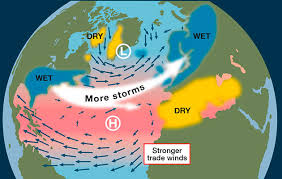 Atlantic Wind Charts Jet Stream Everything You Need To Know About Its Effect On