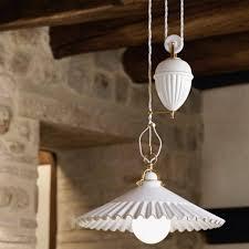Landhaus Lampen Landhausmöbel Weiss Led Dimmbar Landhausstil
