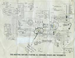 tachometer wiring diagram 1969 wiring diagram schema 69 tach help needed mustangforums com motorcycle tachometer wiring diagram 69 tach help needed