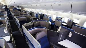 Flight Review United Airlines Boeing 777 300er Polaris
