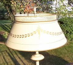 vintage metal lamp shades antique floor best 2000 decor ideas 4