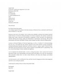 electrician cover letter samples ideas of basic industrial electrician cover letter samples and