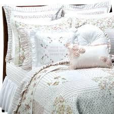 shabby chic bedspreads chic bedding sets