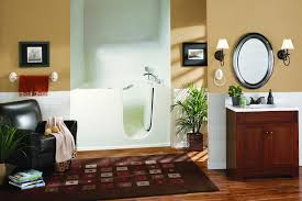 bathroom design ideas for elderly access and safety image