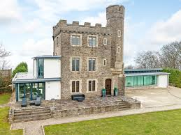 Grand Designs Payment Historic Hunting Lodge Featured On Grand Designs On The