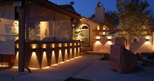 four types of led lighting for your outdoor living area pacific lamp supply company