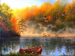 Image result for birds and lakes images